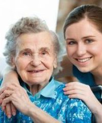 Ilka Reinhard Seniorenbetreuung