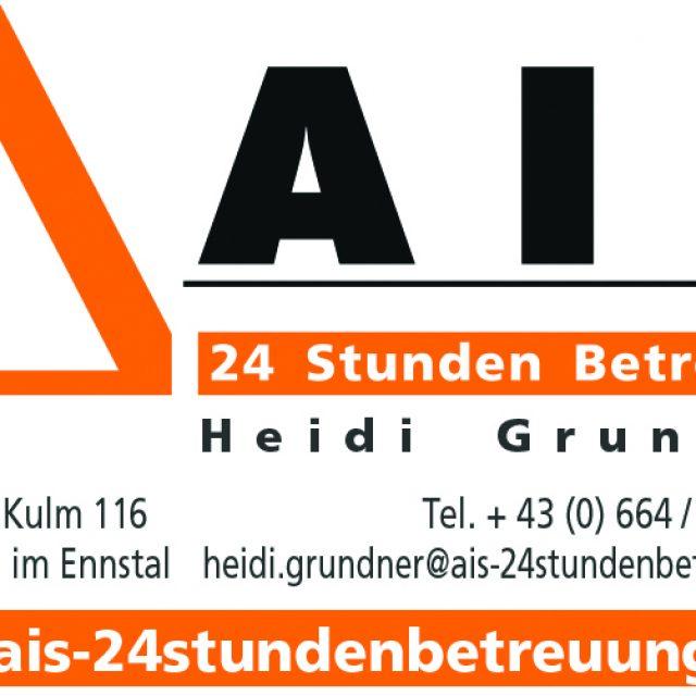 AIS 24Stundenbetreuung Bezirk Liezen / Ennstal / Steirisches Salzkammergut